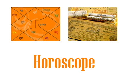 Horoscope, Indian Horoscope, Vedic Indian Horoscopes, Online Horoscope Reading